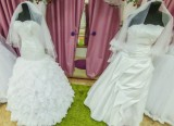 Надежда, свадебный салон