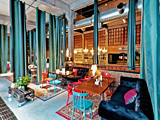 Дом Печати, ресторан-бар
