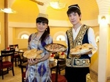 Sitora Pilaw, кафе-ресторан узбекской кухни