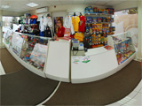 ХороShow, магазин сувениров и салютов