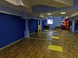 Бонус, студия фитнеса и танцев