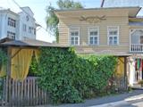 Пузатый пацюк ресторан украинской кухни на сайте vologda.navse360.ru