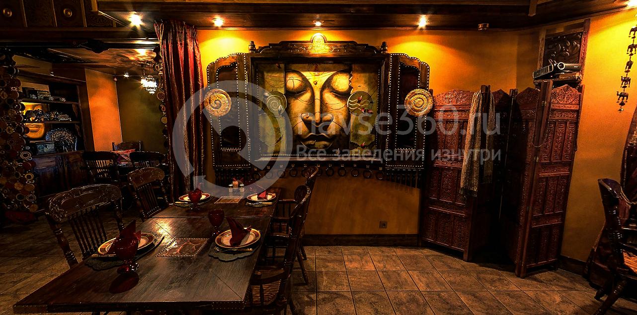 Ресторан Малабар Казань