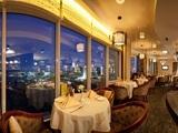 Michelle, панорамный ресторан