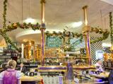 Золотой буфет, национальная премия в сфере индустрии питания и отельного бизнеса