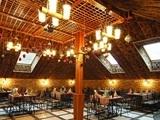 Крестовый перевал, ресторан грузинской кухни