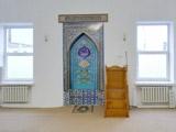 Ихлас, мечеть
