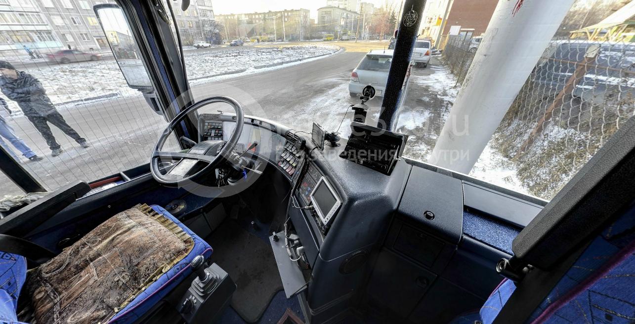 Водительская кабина Авто Люкс