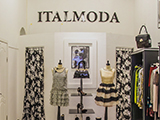Italmoda, бутик