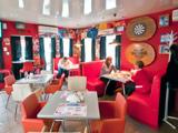 Am.Rock cafe, американское кафе # 3