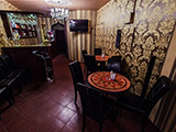Royal Hookah, кальян-бар