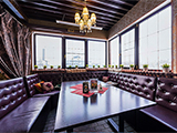 Al Capone, chicago bar & restaurant бар и ресторан