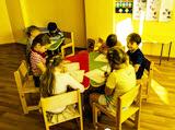 Дошкольная академия, детский садик