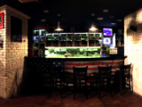 BLACK DOG, ночной клуб-бар