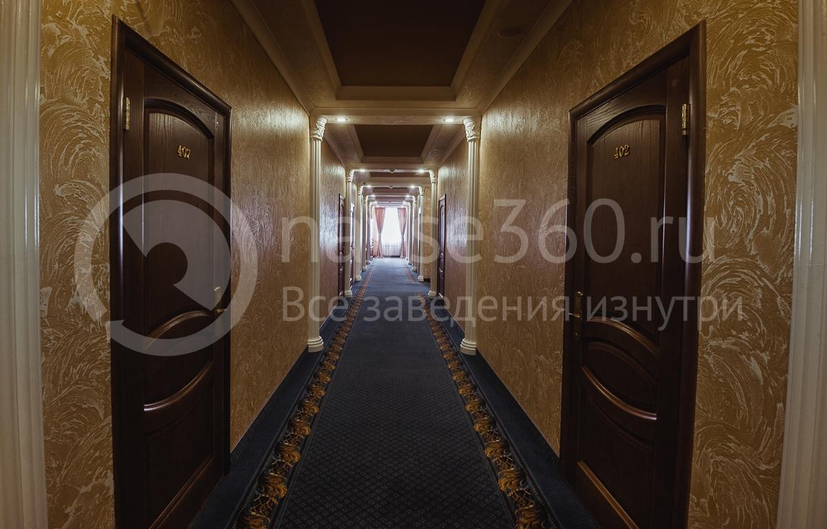 Резидент отель 1