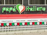 Papa Italiano, семейное кафе