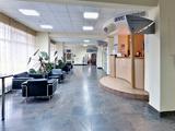 Спасская, гостиница