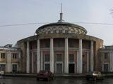 Тверской речной вокзал