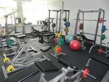NEO, фитнесс-клуб