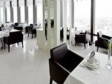 Вертикаль, ресторан