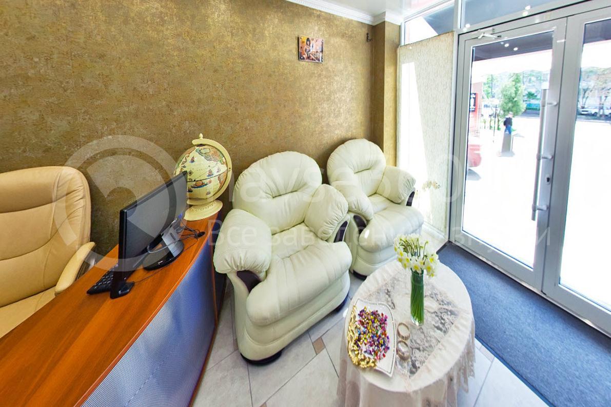 Салон красоты GH Beauty, Гидрострой, Краснодар, зона ожидания