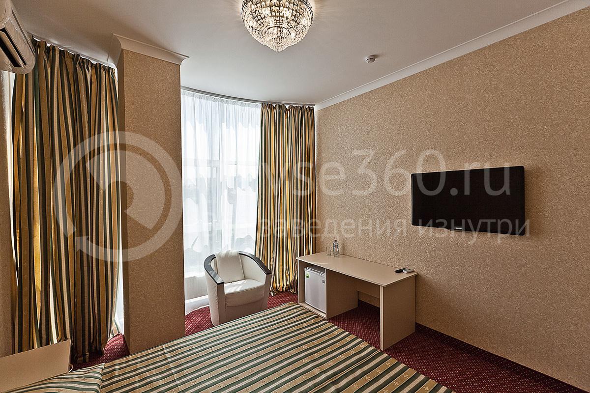 гостиница краснодар триумф отель 03