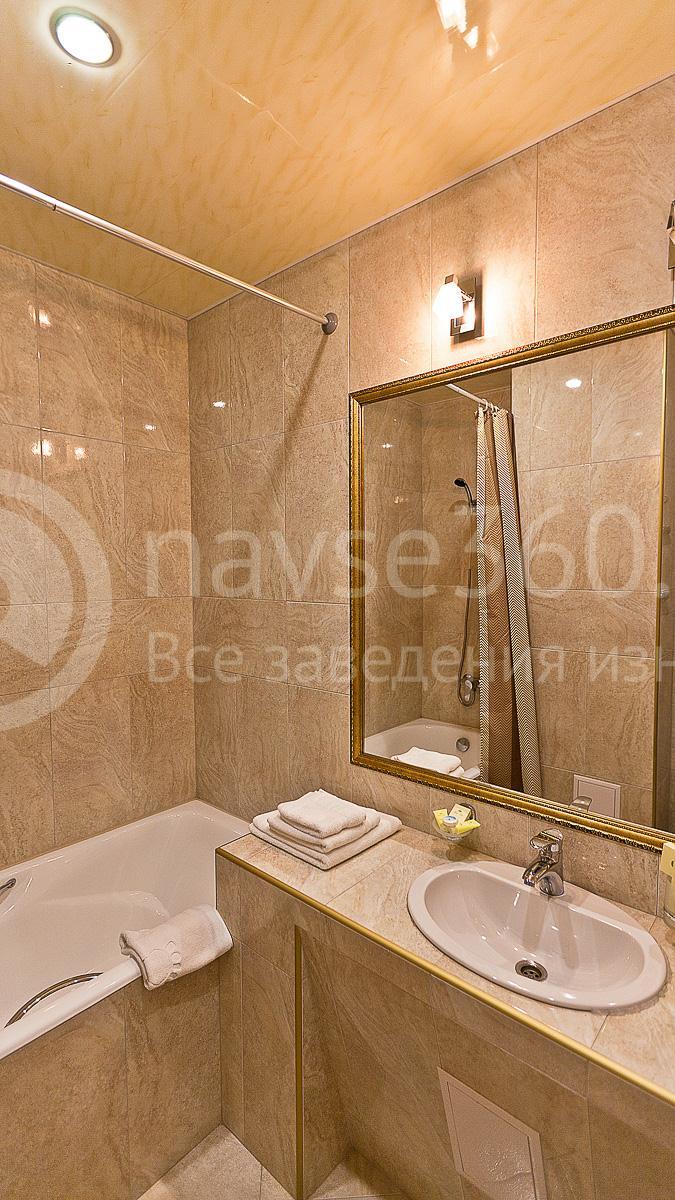 гостиница краснодар триумф отель 05