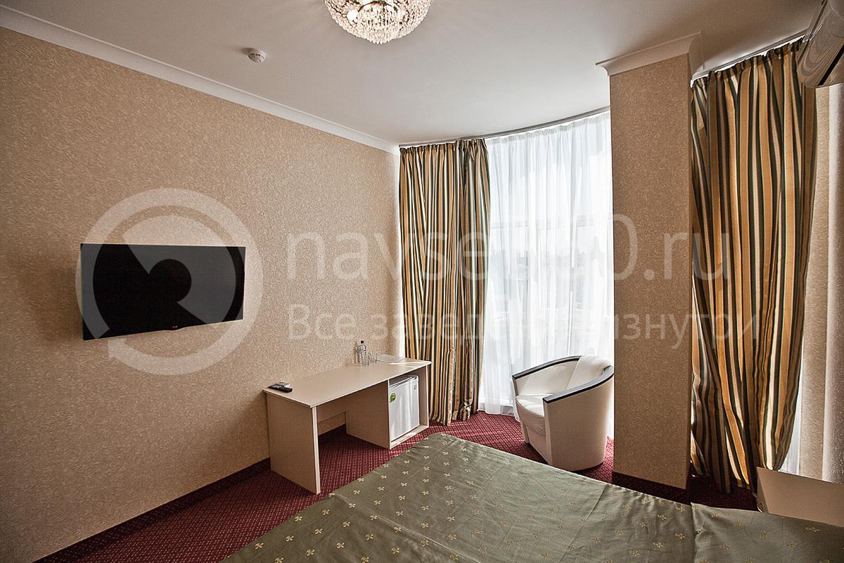 гостиница краснодар триумф отель 07