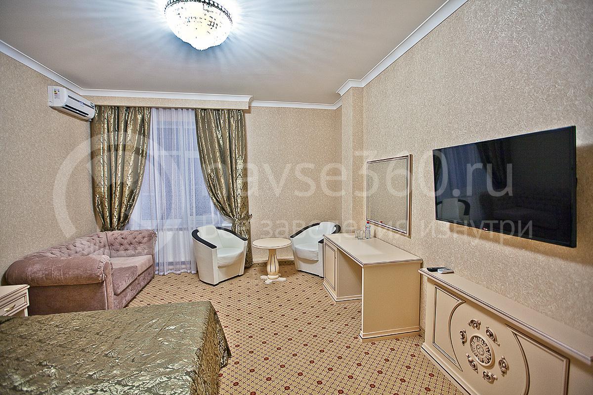 гостиница краснодар триумф отель 12