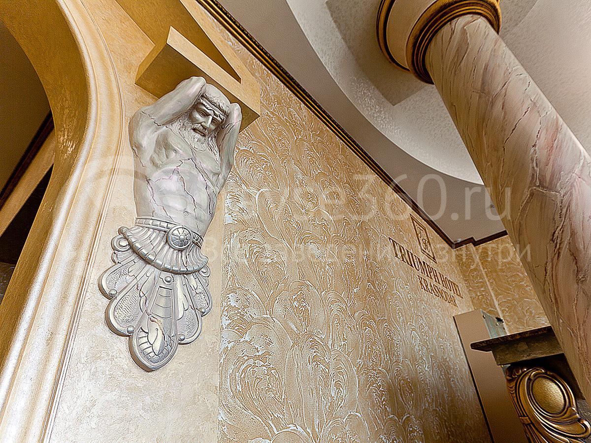 гостиница краснодар триумф отель 33