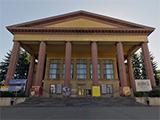 Ставропольский академический театр драмы им. М.Ю. Лермонтова