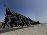 Памятник-обелиск Вечной Славы