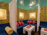 Малина, lounge cafe