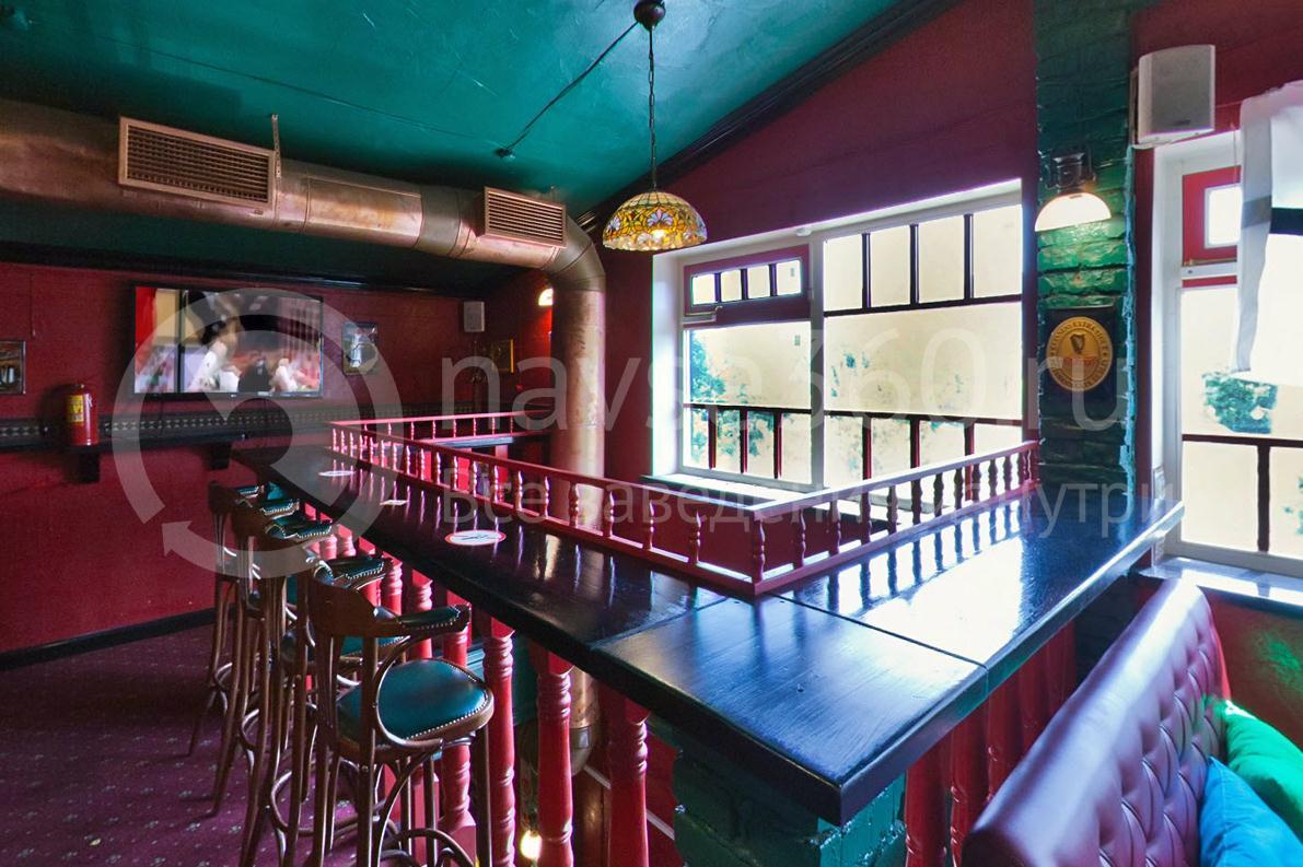 Harat`s Pub, в ФМР, Краснодар, зал 2 этаж
