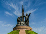 Мемориальный парк «Победа»