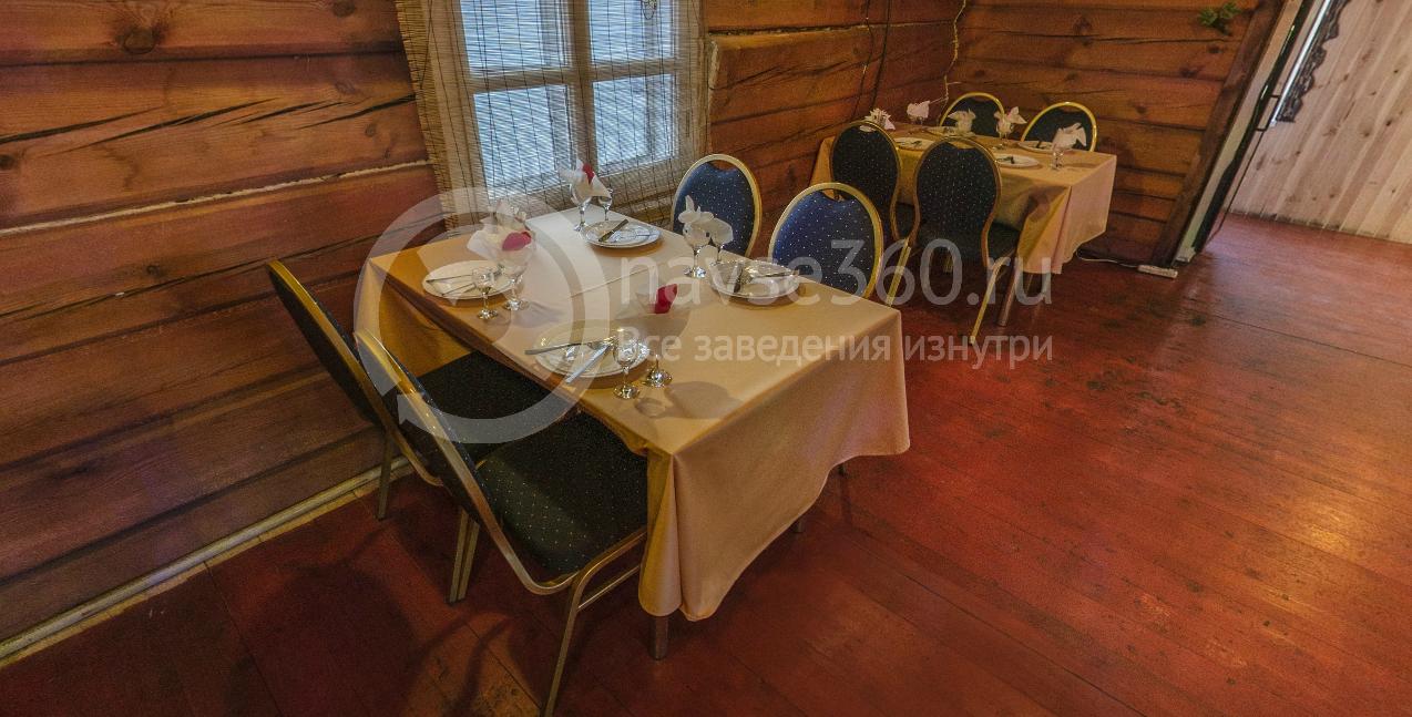Кафе Сим-Сим Нижний Новгород