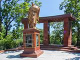 Памятник Героям Русско-японской войны 1904—1905 гг