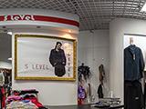 S LEVEL, магазин женской одежды