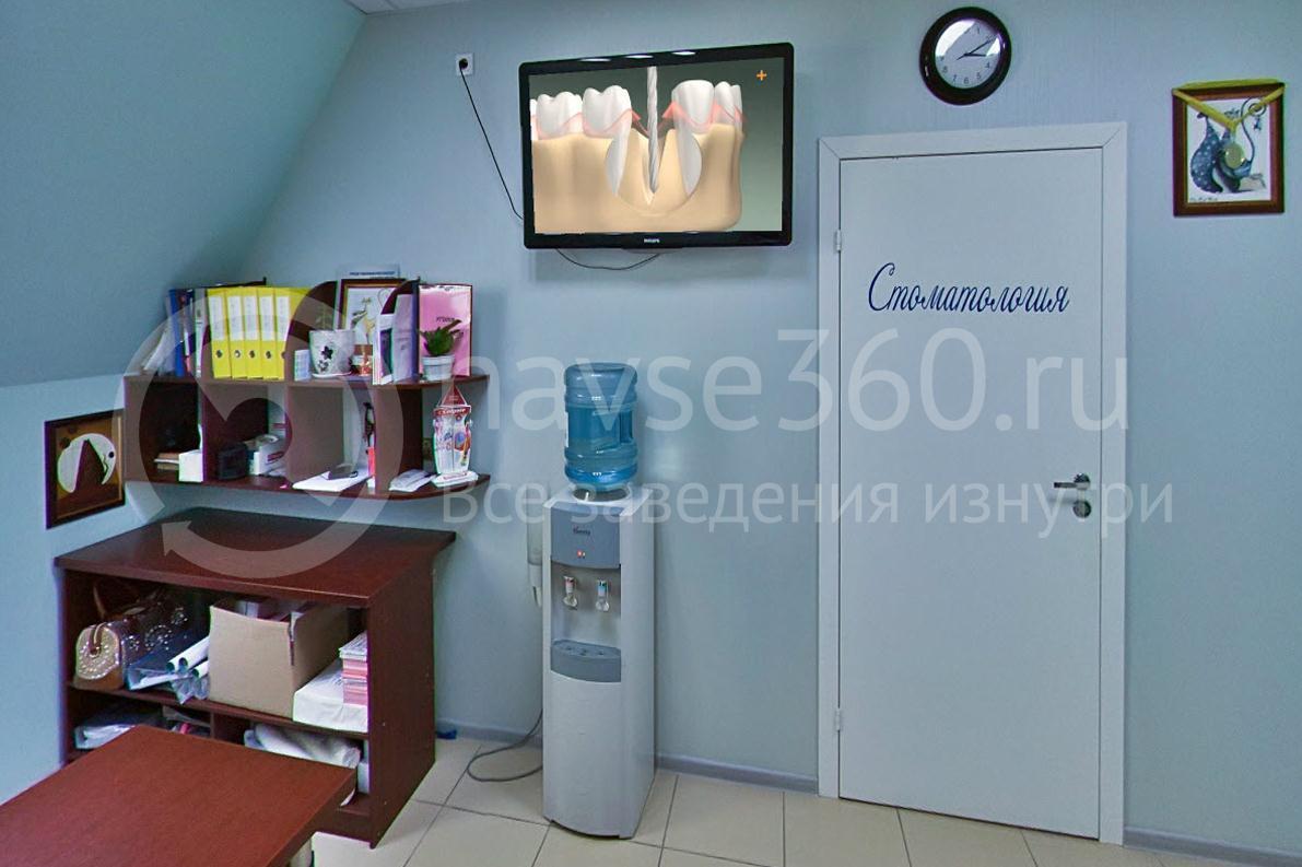Стоматология Ваш Доктор КМР Уральская, Краснодар