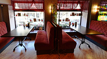 Casa Mia, ресторан