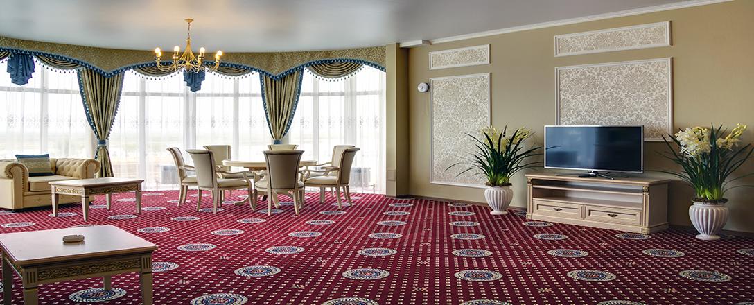 Ривьера, гостиничный комплекс