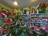 Семь идей, магазин цветов и подарков, всё для творчества