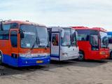 Автовокзал г. Барнаул