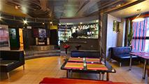 Кавказская кухня, кафе