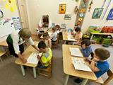 Согласие, детский сад на Ясной 22г