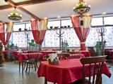 Пень-Пнём, кафе русской кухни