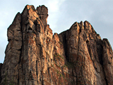 Ленские столбы, национальный природный парк