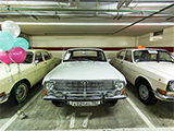 Old cars & motos