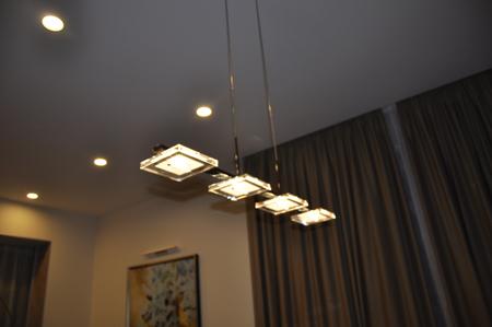 Световые лампы