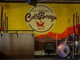 CocoBongo, клуб-ресторан мексиканской кухни